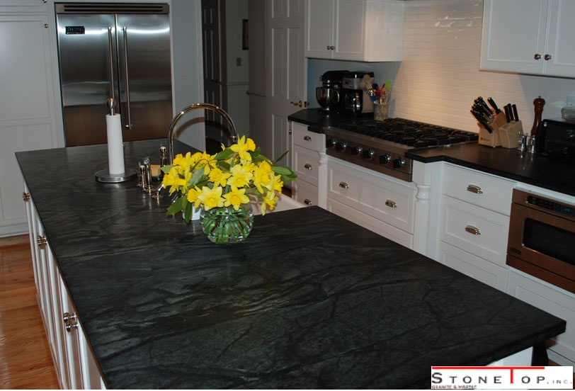 What you should know about soapstone | Stonetopgranite