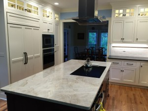 Natural Stones, Granite and marble countertops Spartanburg, Georgia