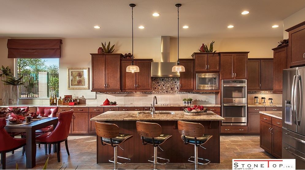 Upcoming Kitchen Countertop Styles and Trends